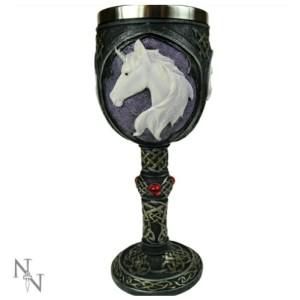 Unicorn Refreshment Goblet