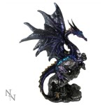 Overseer Dragon Figure