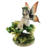 Honeysuckle Fairy Figure