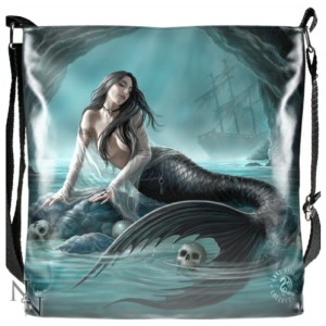 Siren's Lament Shoulder Bag