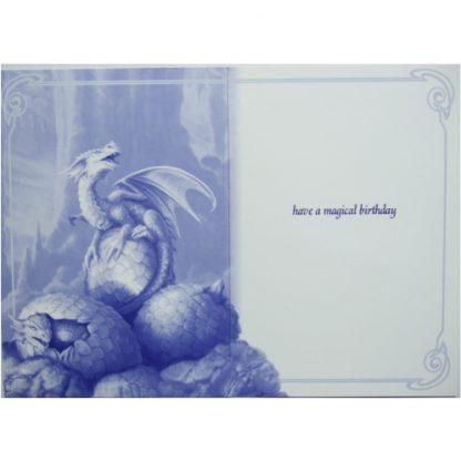 inside Birthday Cards