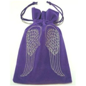 Angel Wings Tarot Bag