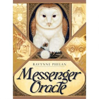 Messenger Oracle Cards