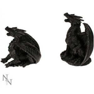 Dark Fury Dragons