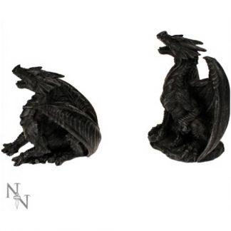 Dark Fury Dragons