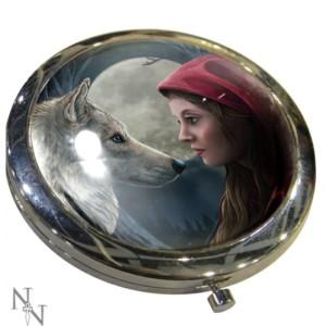 Moonstruck Compact Mirror