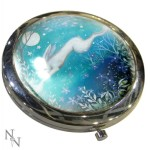 Moonlight Compact Mirror