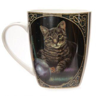 Fortune Teller Mug
