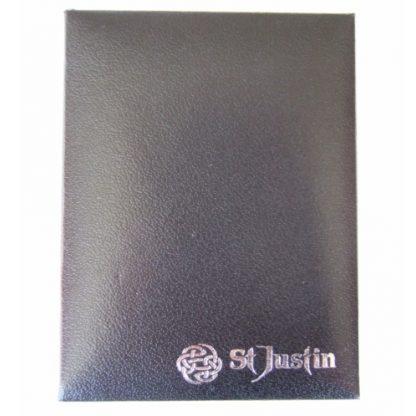 St Justin Black Box