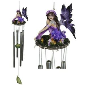 Alexandra Fairy Windchime
