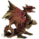 Kraithax Dragon Figurine