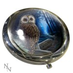 Way of the Witch Compact Mirror