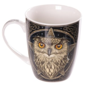 Wise One Owl Mug
