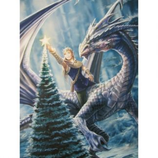 Winter Fantasy Card