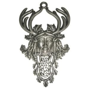 Herne the Hunter Pendant