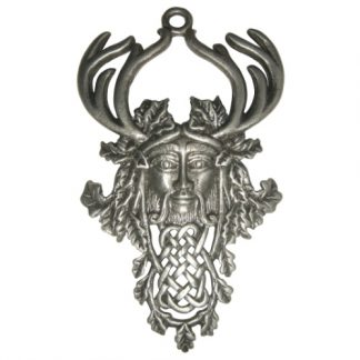 Herne the Hunter Pendant