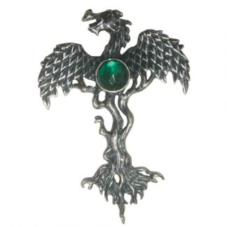 The Dragon Tree Pendant
