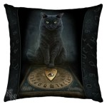 His Master's Voice Silk Finish Cushion