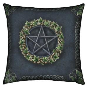Ivy Pentagram Cushion