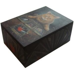 The Reader Tarot Box