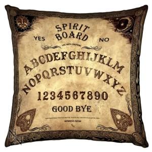 Spirit Board Cushion