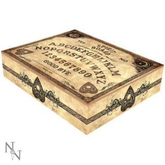Spirit Board Jewellery Box