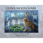 Luna Moon Hare Book