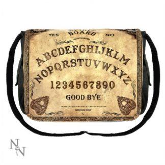 Spirit Board Messenger Bag