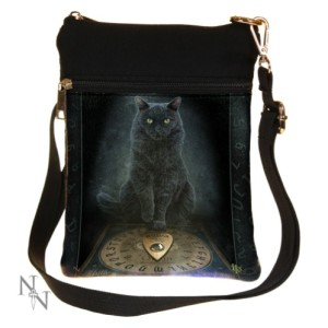 His Master's Voice Shoulder Bag