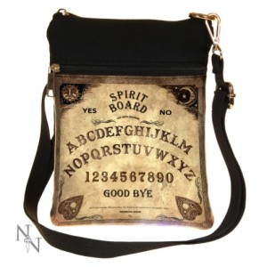 Spirit Board Shoulder Bag