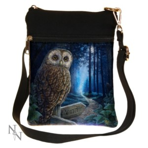 Way of the Witch Shoulder Bag