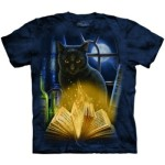 Bewitched T Shirt