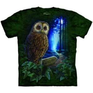 Way of the Witch T Shirt