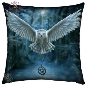 Awaken Your Magic Cushion