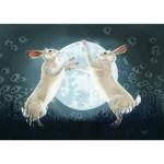 Dancing in the Moonlight Card