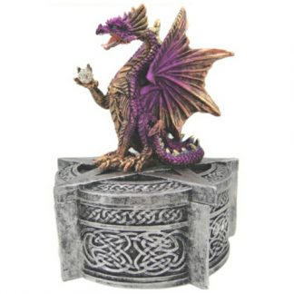 Fyreflight Pentagram Box