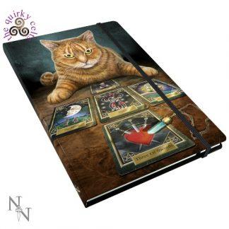 The Reader Notebook