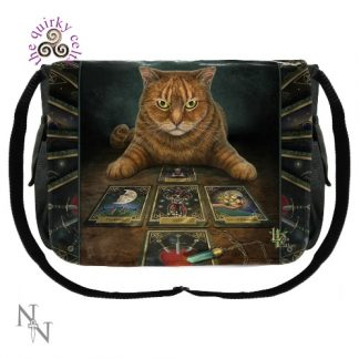 The Reader Messenger Bag