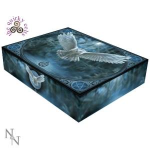 Awaken Your Magic Jewellery Box