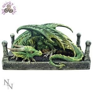 Dragon's Den Figurine
