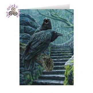 Watchmen Card