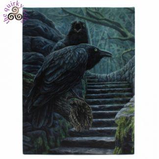 Watchmen Canvas Picture