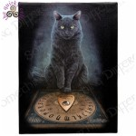 His Master's Voice Canvas Picture
