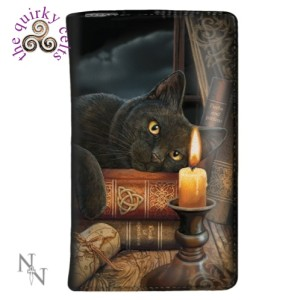 Witching Hour Wallet