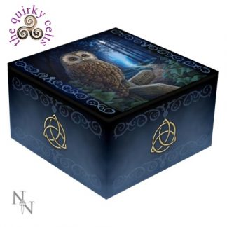 Way of the Witch Mirror Box