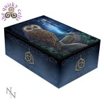 Way of the Witch Tarot Box