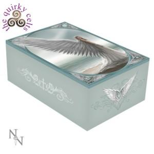 Spirit Guide Tarot Box
