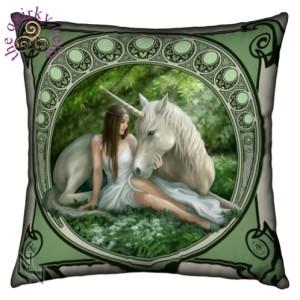 Pure Heart Large Cushion