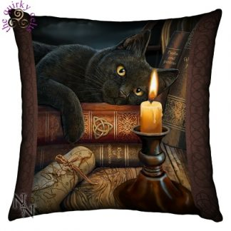 Witching Hour Large Cushion
