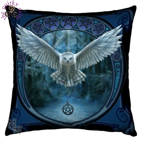 Awaken Your Magic Large Cushion